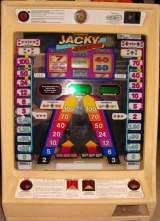 Triomint Jacky Jackpot the Slot Machine