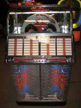 Model 1700 the Coin-op Jukebox