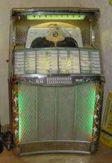 Model 2104 the Coin-op Jukebox
