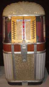 Model B the  Jukebox