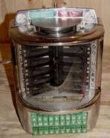 Model 5210 the Coin-op Jukebox