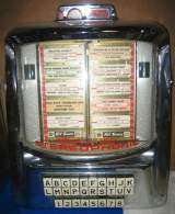 Model 160 Stereophonic the Coin-op Jukebox