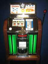 The Governor Tic-Tac-Toe the Slot Machine