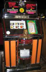 Continental Jackpot Special the  Slot Machine