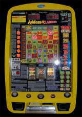 Adders & Ladders the Fruit Machine