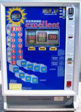 Merkur Excellent the  Slot Machine