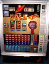 Saturn Gold the  Slot Machine