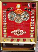 Merkur Disc the  Slot Machine