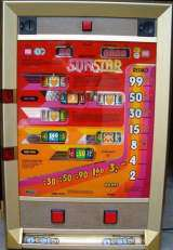 Multitron SunStar the  Slot Machine