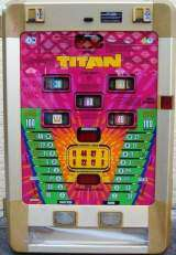 Rototron Titan the Slot Machine