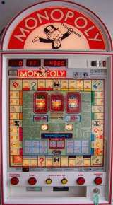 Monopoly the Slot Machine