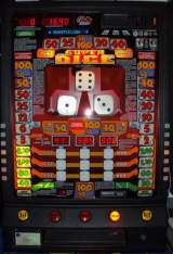 Rototron Super Dice the Slot Machine