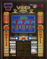 Video Star the  Slot Machine
