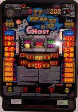 Ghost the  Slot Machine