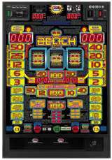 Beach Club the  Slot Machine
