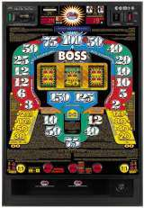 Boss the  Slot Machine