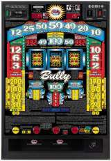 Bully the  Slot Machine