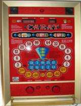 Carat the Slot Machine