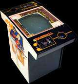 Atari Baseball the Arcade Video game