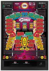 Gina the  Slot Machine