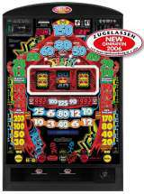 Graffity the  Slot Machine
