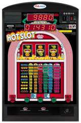 Hot Slot the Slot Machine