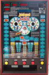 Rototron Jackpot 400 the  Slot Machine