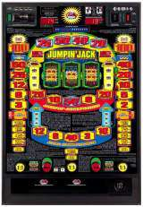 Jumpin' Jack the  Slot Machine