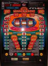 Rototron Sonnen Krone the Slot Machine