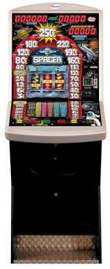 Spacer the  Slot Machine