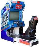 Chase H.Q. 2 Arcade Video Game