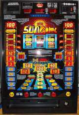 Rototron Sun Game the  Slot Machine