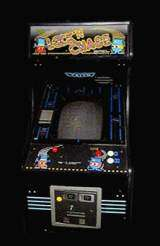 Lock'n'Chase the  Arcade Video Game