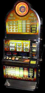 Free-N-Easy the  Slot Machine