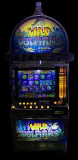 Wild for Dolphins the Slot Machine