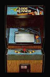 Lode Runner the Arcade Video Game