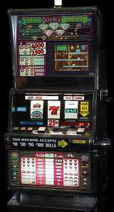 Triple Double Diamond [Money Factory] the Slot Machine