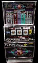 Five Times Pay [Model 242B] the Slot Machine