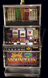 Gold Mountain [3-Coin] [Model 126A] the Slot Machine