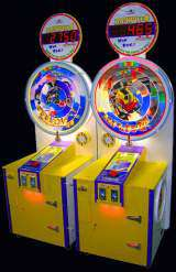 4 Jackpots the  Redemption Game