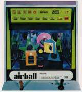 Airball the Coin-op Misc. Game