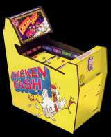 Chicken Dash the Coin-op Redemption Game