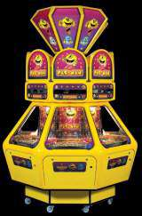 Pac-Man the  Redemption Game