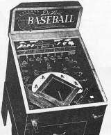 Deluxe Baseball the Bat game