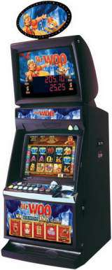 mr woo slot machine for sale