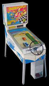 Dodgem Crazy the Coin-op Misc. Game