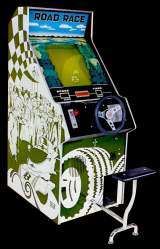 Road Race the Arcade Video game