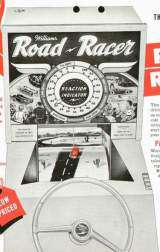 Road Racer the  Other Game