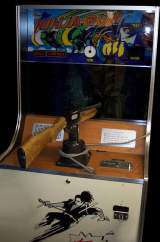 Ninja Gun the Coin-op Gun Game
