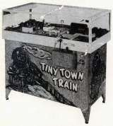 Tiny Town Train the  Other Game